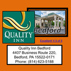 Quality Inn - Bedford