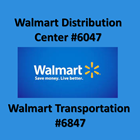 Walmart Distribution #6047