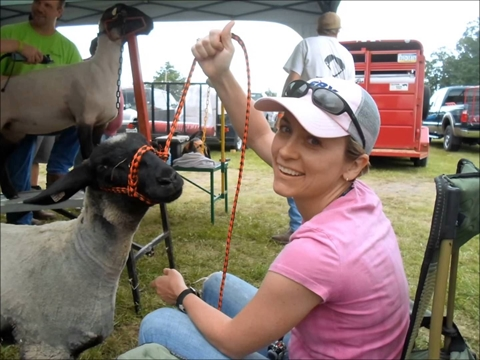 2014 Bedford County Fair Highlights