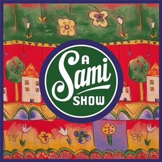 A Sami Show Presents:  Merry Mistletoe Marketplace