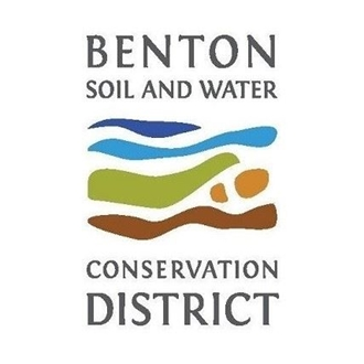 Benton Soil and Water Conservation District logo