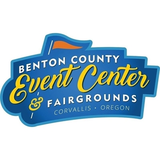 Benton County Event Center & Fairgrounds logo
