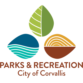Corvallis Park & Recreation logo