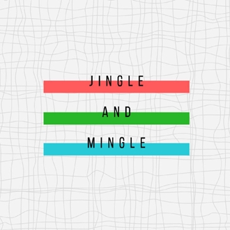graphic reading 'Jingle Mingle'