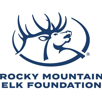 Graphic Rocky Mountain Elk Foundation
