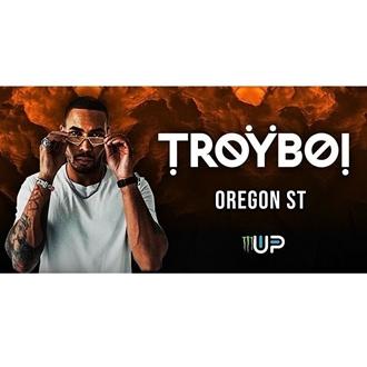 Photograph: Music Artist Troy Bo