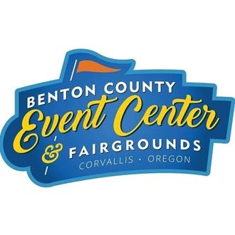 Benton County Event Center & Fairgrounds Logo
