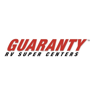Graphic Guaranty RV logo