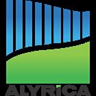 Graphic: Alyrica logo