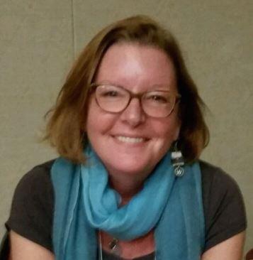 Barbara Heckart