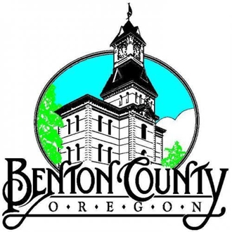Benton County, Oregon logo