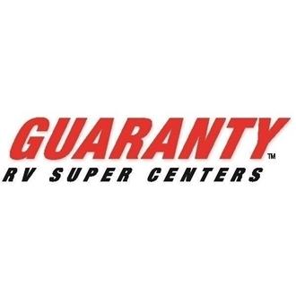 Guaranty RV Super Centers logo