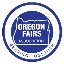 Oregon Fairs Association logo