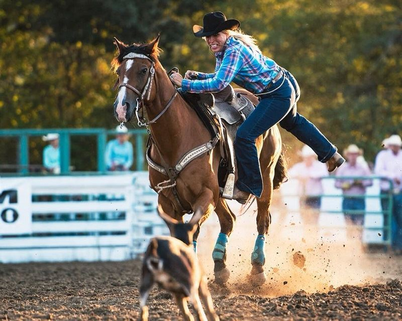 All Girls Rodeo