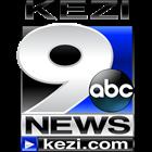 KEZI 9 NEWS  ABC logo