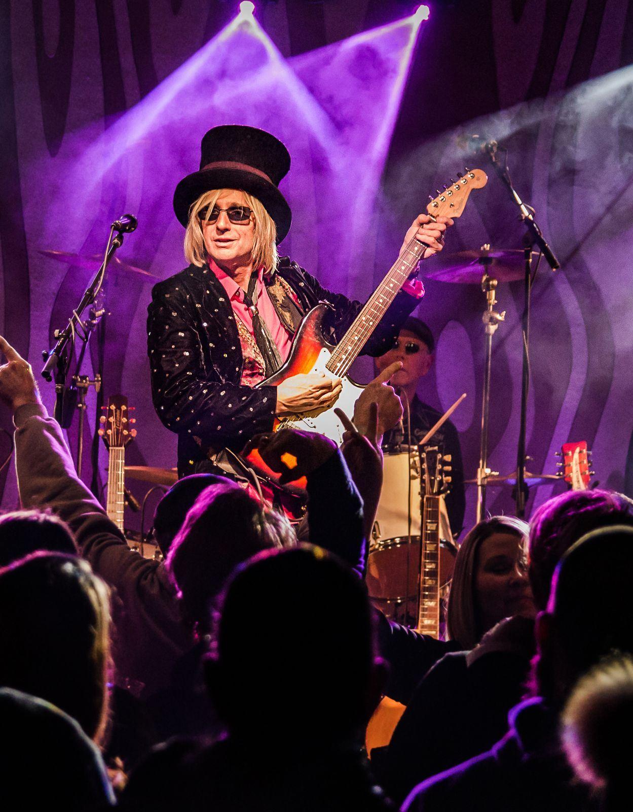 Petty Fever: Tom Petty Tribute