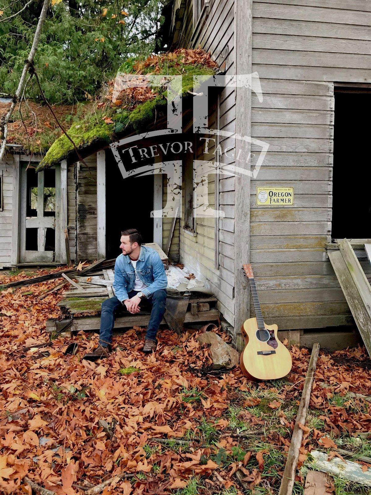 Trevor Tagle