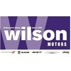 Wilson Motors logo
