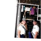 1996 Queen Kelley Gravenslund, Princess Emily Osborne