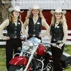 Queen Nicole (Ray) Currey, Princess Kathy Damskov, Princess Kayla (Beaudoin) Muzzy
