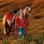 Queen Rebekah Schuh