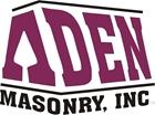 Aden Masonry