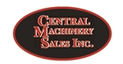 Central Machinery Sales