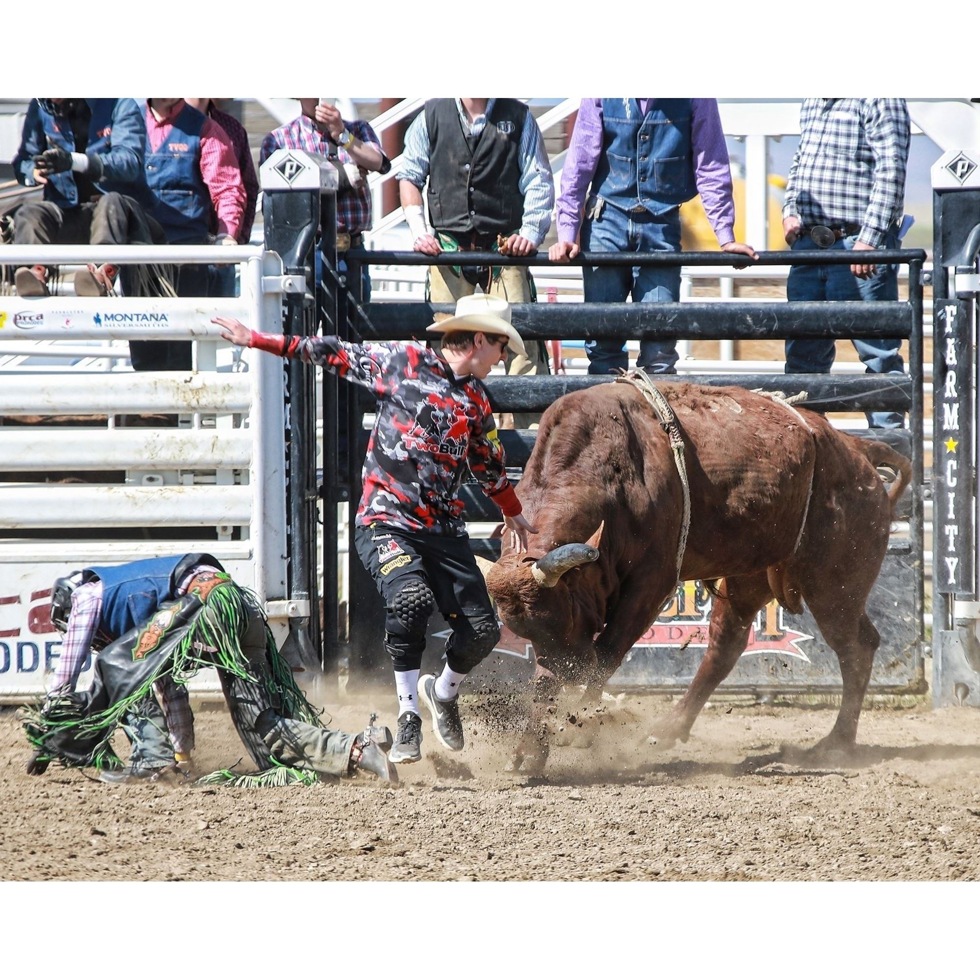 Rodeo Personnel