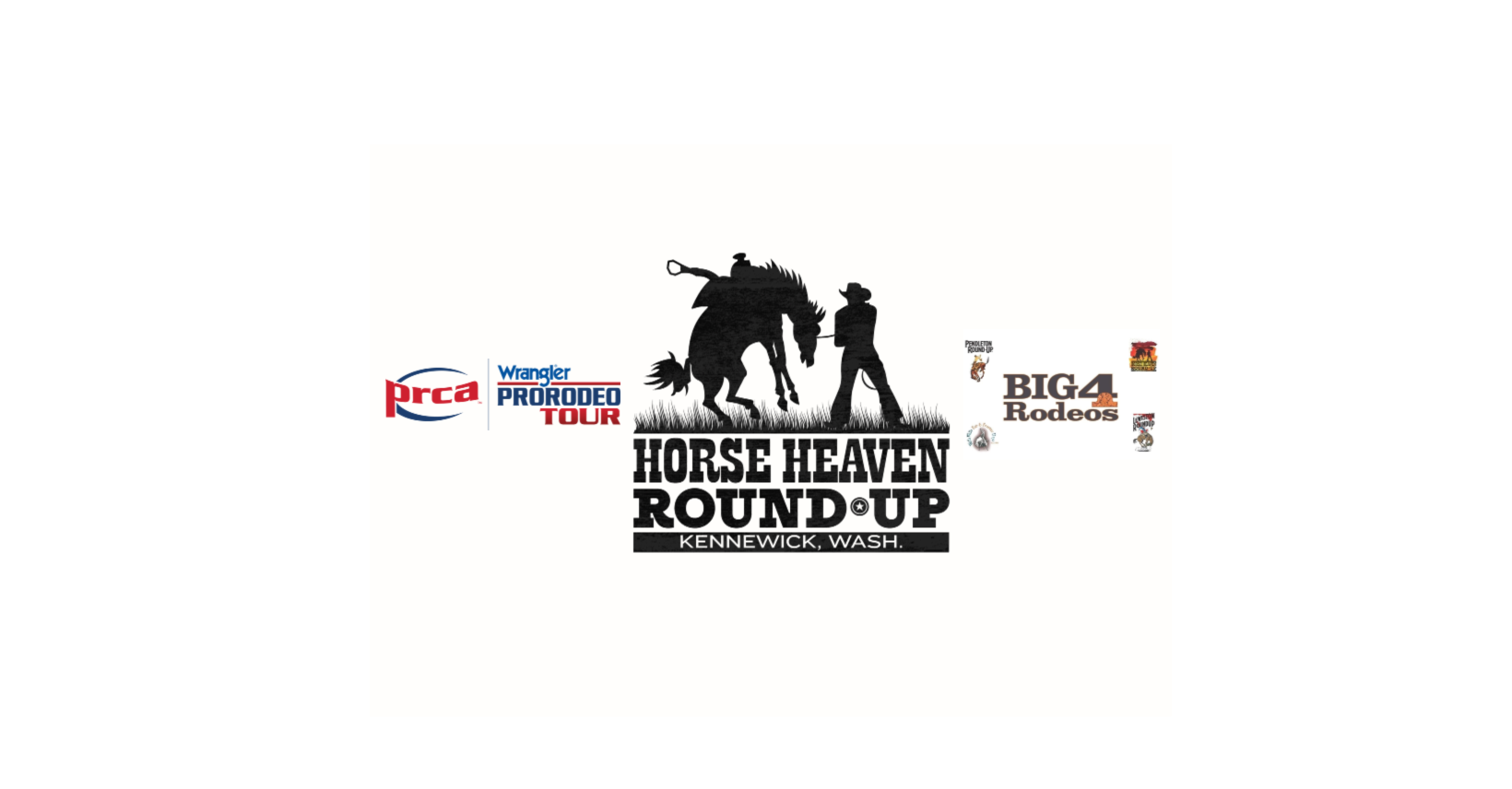 Horse Heaven Round Up Rodeo