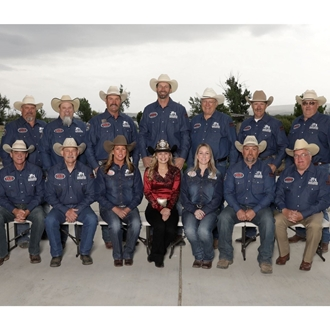 2019 Rodeo Committee