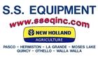 S.S. Equipment