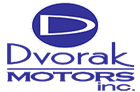 Dvorak Motors