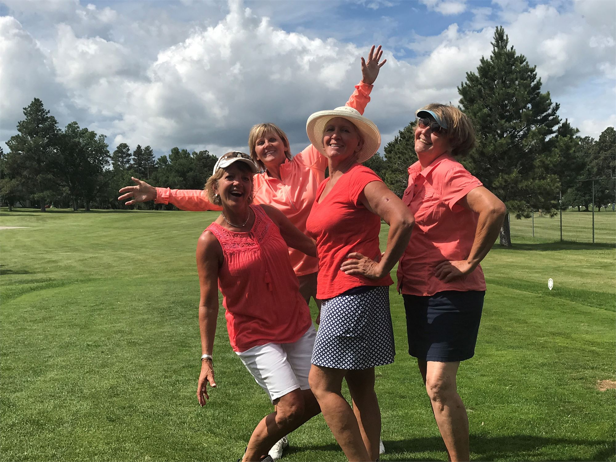 11TH ANNUAL CHARITY GOLF TOURNAMENT