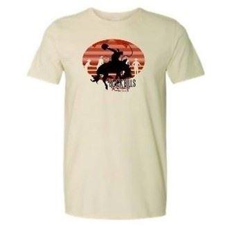 Cowboy Crowd T-Shirt
