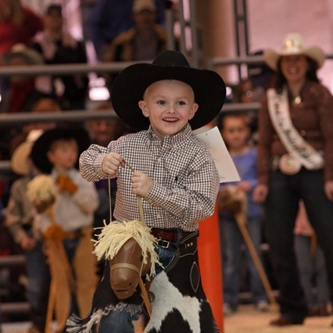 World's Smallest Rodeo Showcases the Fun Side of Black Hills Stock Show®