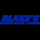 Blake's Trailer Sales