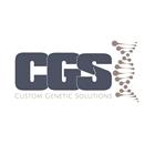 Custom Genetic Solutions