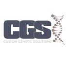 Custom Genetic Solutions