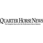 The Quarter Horse News