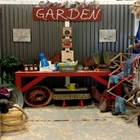 Indoor Exhibitor Booth Decorating & Setup - 7:30 - 11:30 AM
