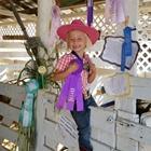Livestock Barn Decorating -  4:00-9:00 PM