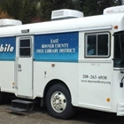 Library 'Bookmobile' at the Fair - 10 AM - 6 PM
