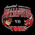 Challenge of Champions Bull Riding - 7:30 PM