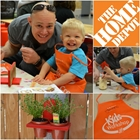 Home Depot Kid's Clinic - 1:00 - 4:00 PM