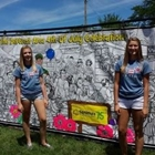 Giant Mural Coloring - 11 AM - 6 PM