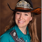 Past Rodeo Royalty 2016