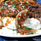 STEAK & POTATOES: Nightly Dinner (served by non-profits) - 4-7:30 PM