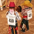 World's Smallest Rodeo - 11:30 AM