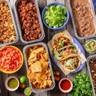 TACO BAR: Special Nightly Dinner (served by non-profits) - 4 - 7:30 PM