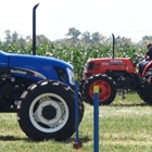 Tractor Driving Contest - 2:00 PM